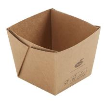 Viking Cube Mini 250 ml str. 75x75x60 mm ecoecho Brun product photo