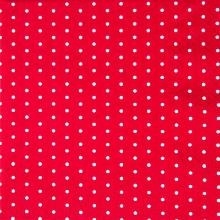 Serviet 330x330 mm 3-lag 1/4-fold med Design Mini Dots rød product photo