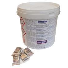 Ovnrengøring Detabinox Sæbetablet til Inoxtrend ovne med auto renseprogram 5 kg product photo