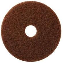 Rondel TASKI Americo Pad EURO 17 tommer 28x430 mm Brun til opskuring 5 stk product photo