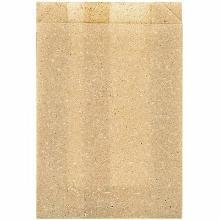 Bagerpose Bloom 120/(2x25)x175 mm 40 gr 30% græspapir FSC Ubleget product photo