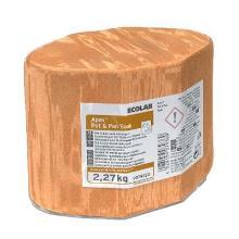 Iblødsætning pulver Apex Presoak til gryder og pander bruges i dispenser product photo