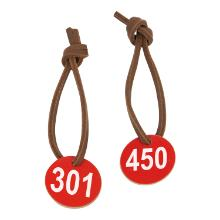 Alteration tags 301-450 product photo