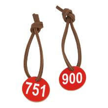 Alteration tags 751-900 product photo