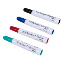 Whiteboardmarker assorti pk4 product photo