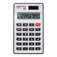 Pocket calculator AS-8 Canon product photo