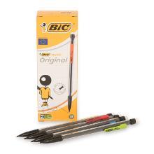 Mechanical pencil 0.7mm black 12pcs product photo