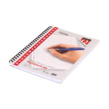 NOTEBOOK SPIRAL A5 PK5 product photo