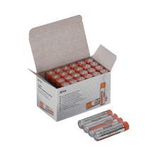 Batteries AAA Ativa pk28 product photo