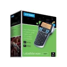 Dymo LabelManager 420P Compact Label Maker 4-Line Display D1 S0915490 product photo