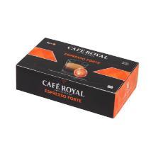 Café Royal Espresso Forte Coffee Pods 50pcs product photo