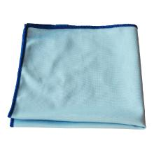 Microfibre cloth 40x40 blue product photo