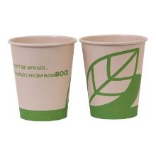 Bamboo cups, 240 ml UK ONLY product photo