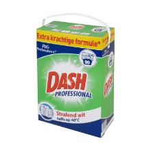 Washing powder product photo