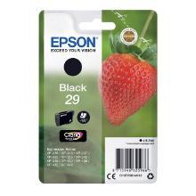 Ink cartridge Epson 29 C13 T29814012 black product photo