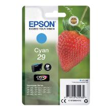 Ink cartridge Epson 29 C13 T29824012 cyan product photo
