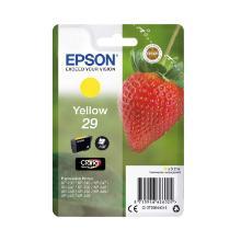 Inkcartridge Epson C13 T2984 yellow product photo