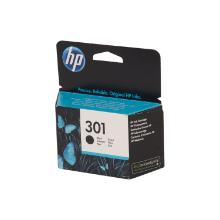 Inkcartridge HP CH561EE 301 black product photo