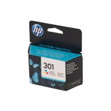 Inkcartridge HP CH562EE 301 3colour product photo
