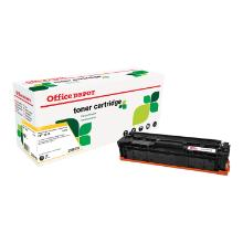 Toner Cartridge Compatible HP CF400X 201X black HC product photo