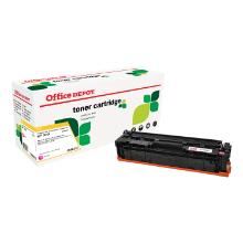 Toner Cartridge Compatible HP CF403X 201X red product photo