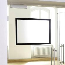 Display frame self adhesive A2 product photo